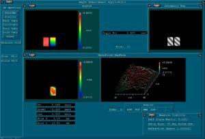 AlignmentCube_Interferometer_Data