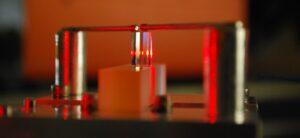 Precision Optical Produces Optics for HEL Applications